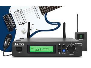 Alto Radius 200M (Instrument)
