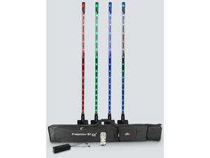 Chauvet FREEDOMSTICKPACKunique and versatile free-standing RGB LED
