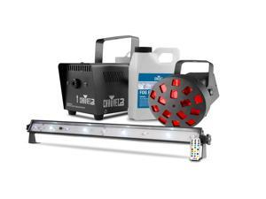 Chauvet Lighting JAMPACKDIAMOND Projection Lighting Effect
