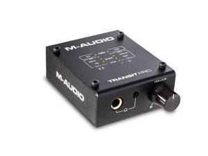 M-AUDIO Transit ProAudiophile-Grade DSD/PCM USB DAC