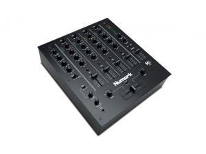 Numark M6USB Black4-Channel USB DJ Mixer