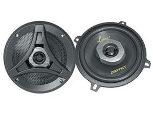 Lanzar DCT5.2 5.25'' 160 Watt 2-Way Coaxial Speaker