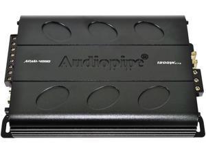 Audiopipe 4CH 1200W Amplifier APMI4080