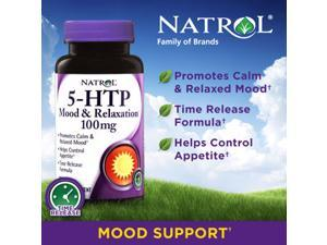 Natrol 5-HTP 100 mg, 150 Tablets