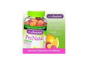 vitafusion PreNatal, 180 Gummy Vitamins