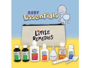 Little Remedies Baby Essentials Kit