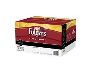 Folgers Classic Roast Coffee, Medium Roast 80 K-Cups