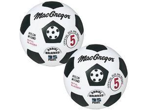 MacGregor Classic Soccer Ball - 2 pk.
