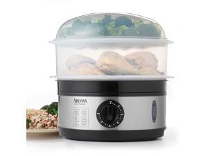 Aroma 5-Quart Food Steamer