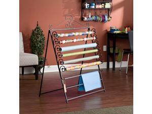 Craft Room Easel / Wall Rack