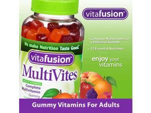 vitafusion MultiVites, 250 Gummies