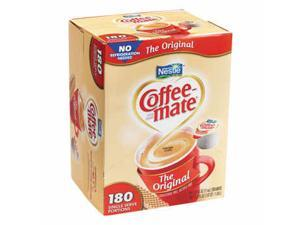 Nestlé Coffee-mate Original Liquid Creamer Singles 180ct