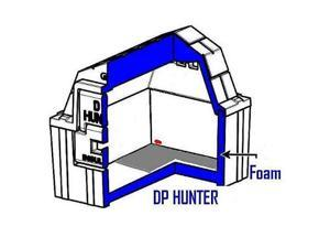 ASL Solutions Insulated DP Hunter Dog House