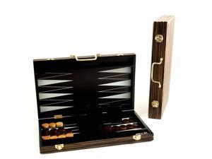 Bey Berk 'Ashton' Backgammon Set