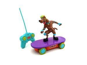 NKOK Full Function Remote Control Skateboarding Scooby