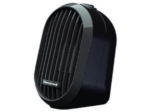Honeywell HeatBud Personal Ceramic Heater, Black 1 ea