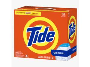 Tide Laundry Detergent Powder Original, 225 Oz.