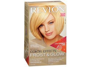 Revlon Color Effects Frost and Glow, Blonde 1 set