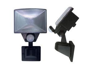 Hoover Motion Activated LED Outdoor Security Light 2 pack