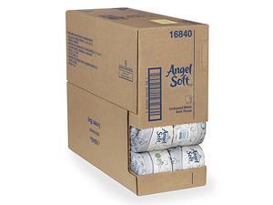 Angel Soft PS - Premium Bathroom Tissue - 40 Rolls