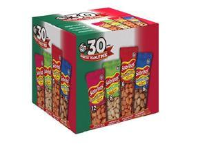 Sabritas Peanuts Variety Pack - 30 ct. Packs of 2