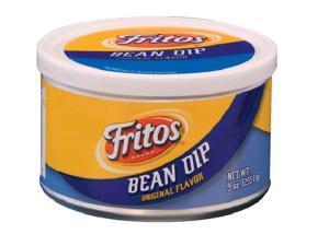 Fritos Original Flavor Bean Dip, 9 oz.