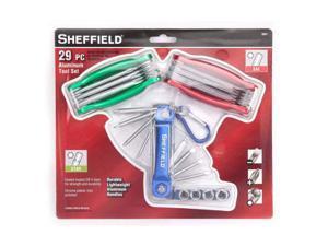 Sheffield MultiTool, 3pk