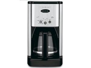 Cuisinart DCC-1200FR 12-cup Brew Central Black/ Stainless Steel Coffeemaker