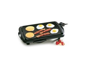 National Presto 7030 CoolTouch Jumbo Griddle