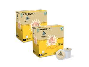 Caribou Coffee, Daybreak Morning Blend, K-Cup Pods 180 ct.
