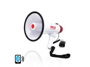 Pyle PMP42BT Megaohone w/Bluetooth/USB/SD and AUX In