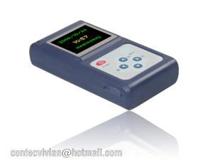 USA!!CONTEC CMS60D Veterinary Hand-Held Fingertip pulse Oximeter,Vet tongue/ear Probe +Free PC Software,Color LCD,for animal