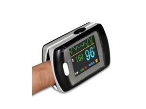 CONTEC, New ,Spo2 Monitor, Pulse Oximeter +USB+Audio Alarm+Software CMS50E FDA&CE proved
