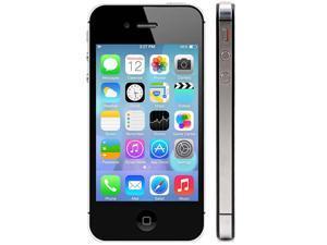 Apple iPhone 4 32GB - Verizon - Clean ESN - Black - Excellent Condition