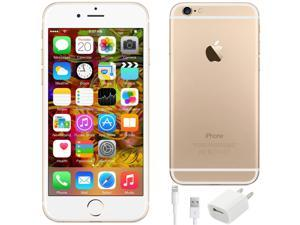 Apple iPhone 6 Plus 128GB AT&T - Gold - Excellent Condition
