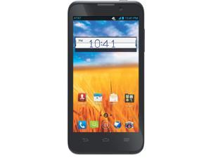 ZTE Z998 - 4GB - Black AT&T Unlocked Android Smartphone