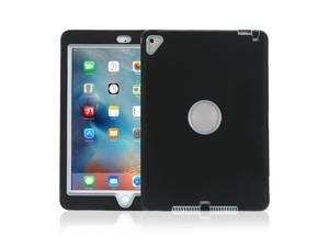 """ATM Super Protection Shockproof Case for Apple Pad Air 2, 9.7"""" iPad Pro"""