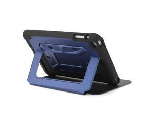 AMT Multi Function iPad Case Full body Protection + Stand + Sleep/Wake up + Shockproof for iPad mini 1/2/3 iPad 2/3/4