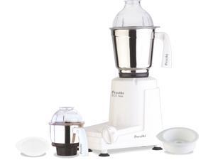 Preethi Eco Twin 2-Jar 550-Watt Mixer Grinder, 110-Volts