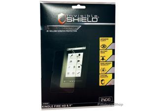 """ZAGG InvisibleSHIELD Screen Protector for Kindle Fire HD 8.9"""" - Clear"""