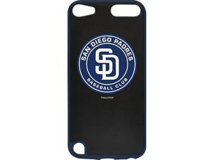 MLB San Diego Padres Fusion Case HardShell Cover for Apple iPod touch 5G 5th Gen