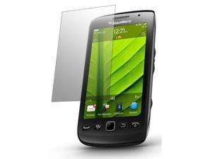 ZAGG invisibleSHIELD for BlackBerry Torch 9850 - Front - Skin - Clear