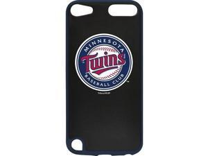 MLB Minnesota Twins Fusion Case HardShell Cover for Apple iPod touch 5G 5th Gen