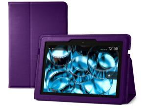 "NEW MarBlue Ultra Lightweight Origin Case Stand Cover for Kindle Fire HDX 8.9"" Purple"