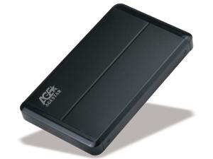 "AGESTAR 3UB2O8 USB3.0 to 2.5"" SATA /SSD External HDD Enclosure  Aluminum Box"