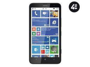 NOKIA Lumia 1320 - black - 8 GB - smartphone