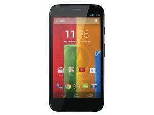 MOTOROLA Moto G - black - smartphone