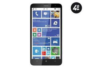 NOKIA Lumia 1320 - white - 8 GB - smartphone