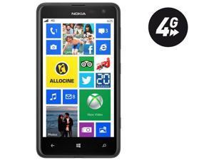 NOKIA Lumia 625 - black - smartphone