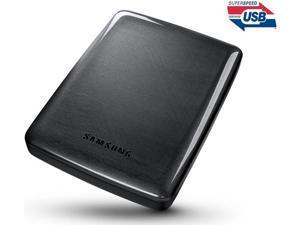 "SAMSUNG P3 Portable STSHX-MT050DF - Hard drive - 500 GB - external ( portable ) - 2.5"""